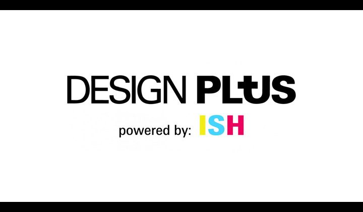 Premiazione all'ISH Design Plus