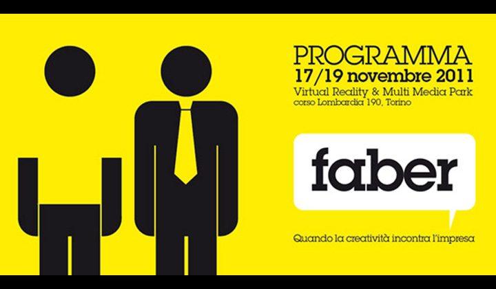 I fratelli Adriano e Roberto Perino presentano la case history Stack al FABERMEETING
