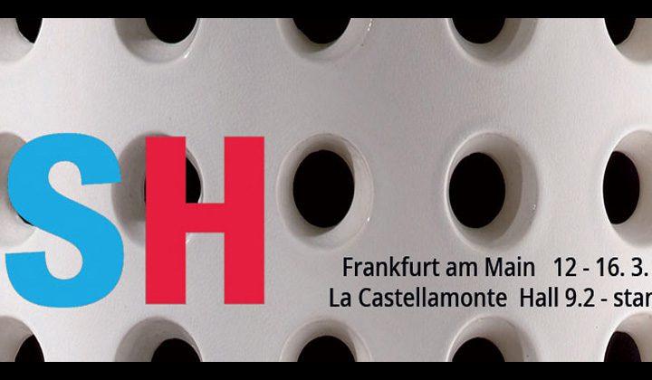 La Castellamonte all'ISH 2013