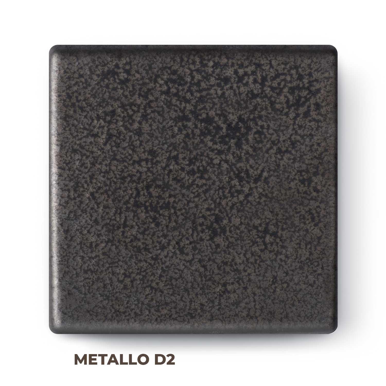 Metallo D2