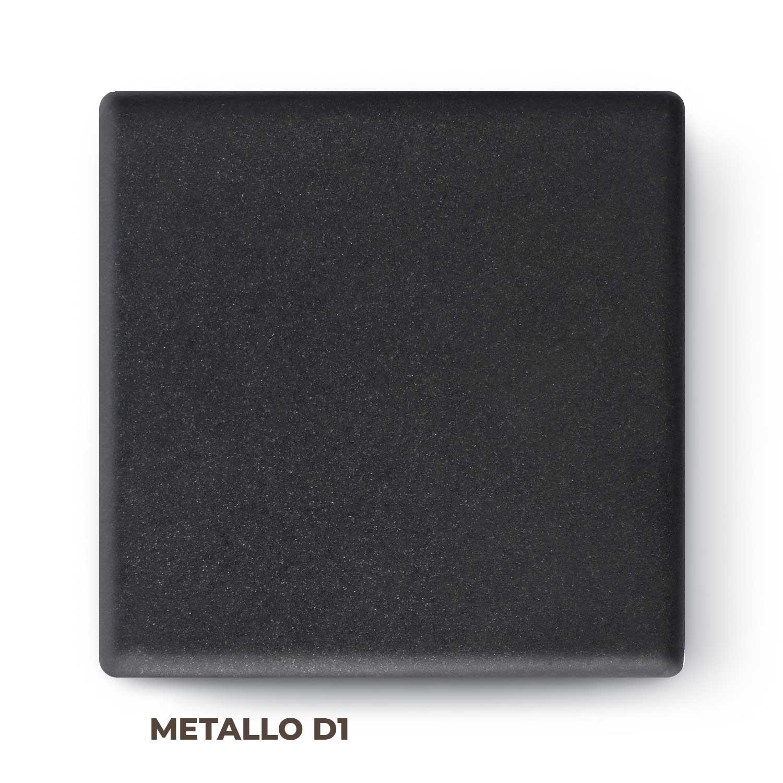 Metallo D1