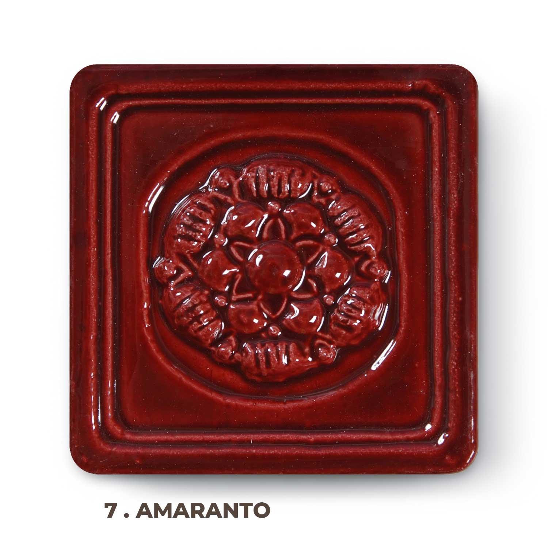 7 . Amaranto