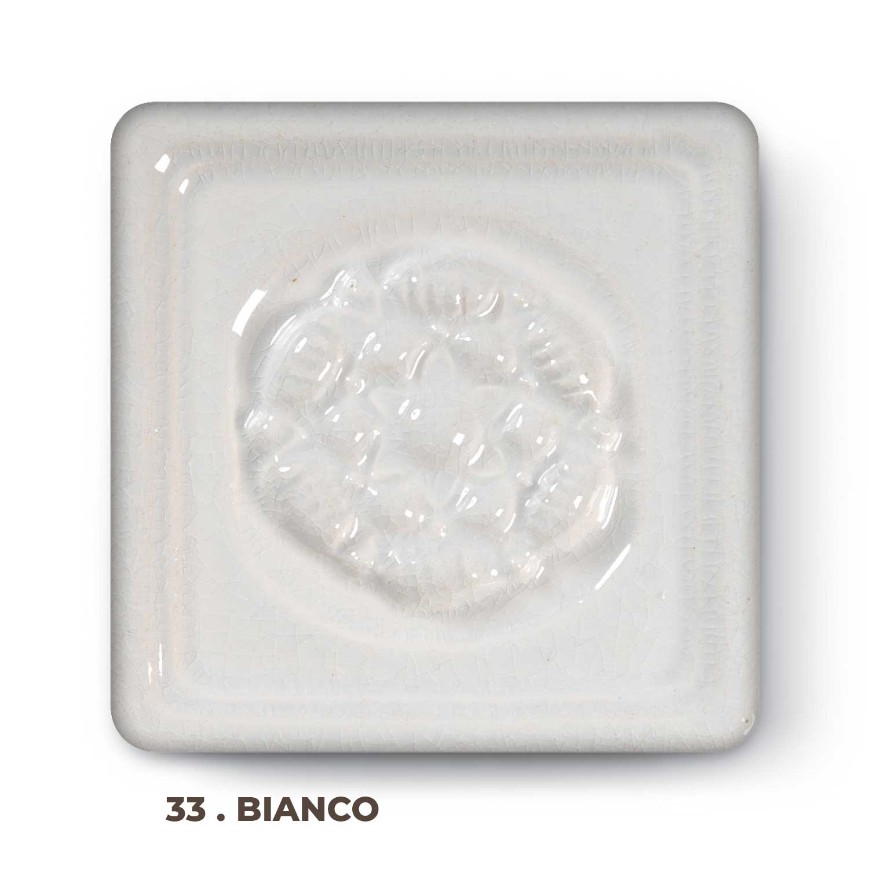 33 . Bianco