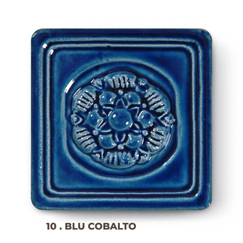 10 . Blu Cobalto