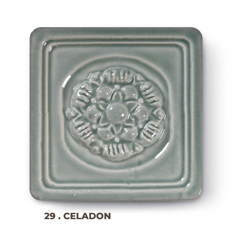 29 . Celadon