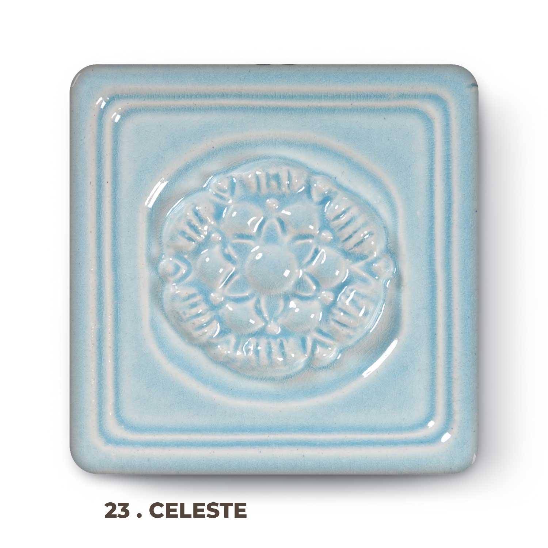 23 . Celeste