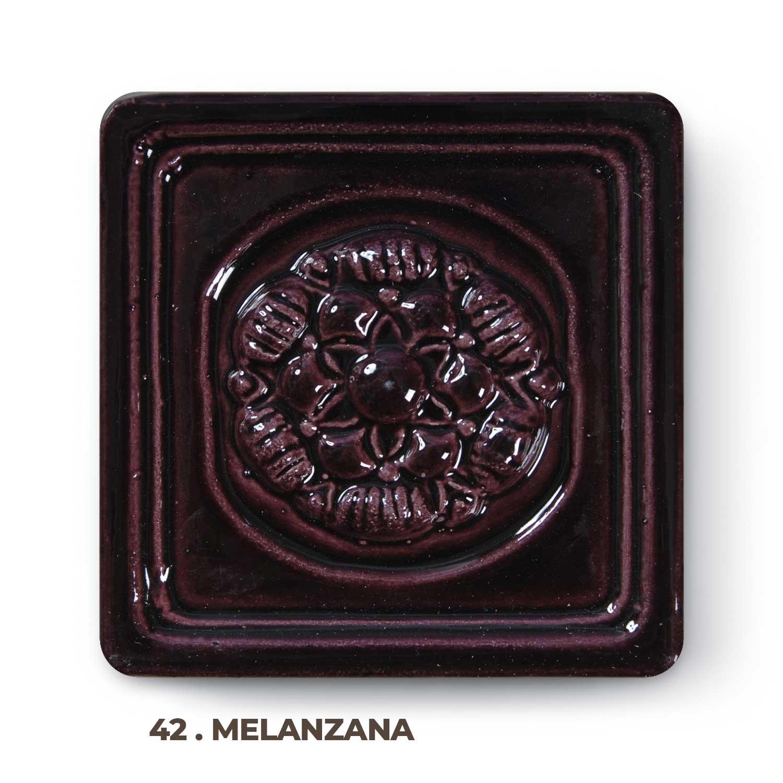 42 . Melanzana
