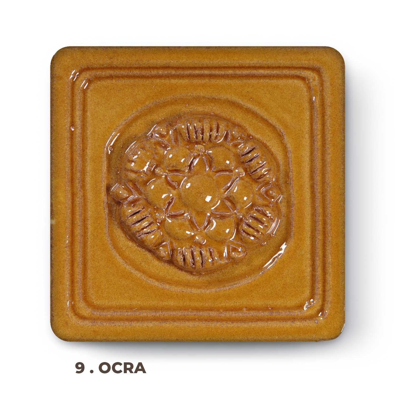 9 . Ocra