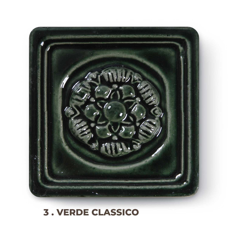 3 . Verde Classico