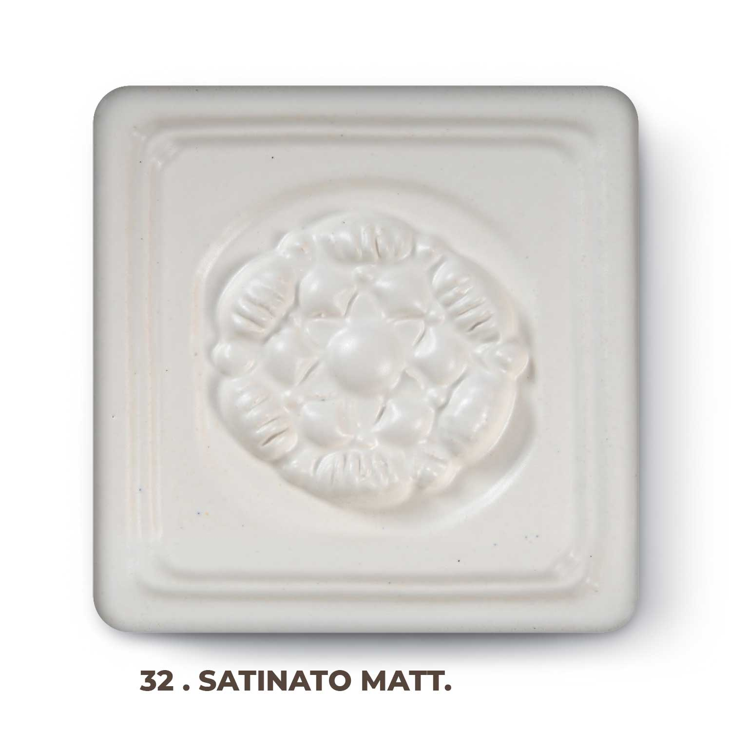 32 . Satinato Matt.