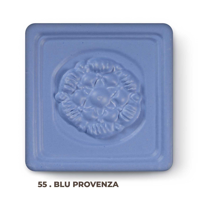 55 . Blu Provenza