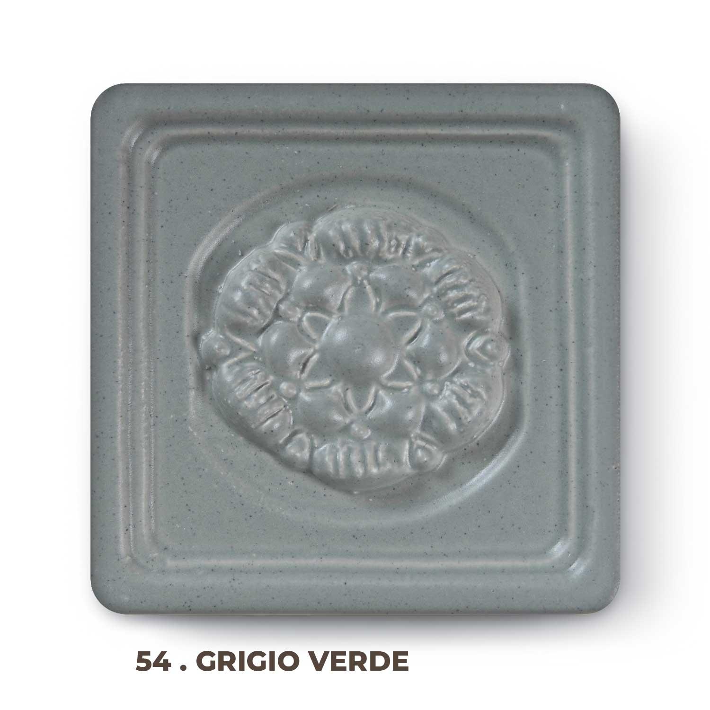 54 . Grigio Verde