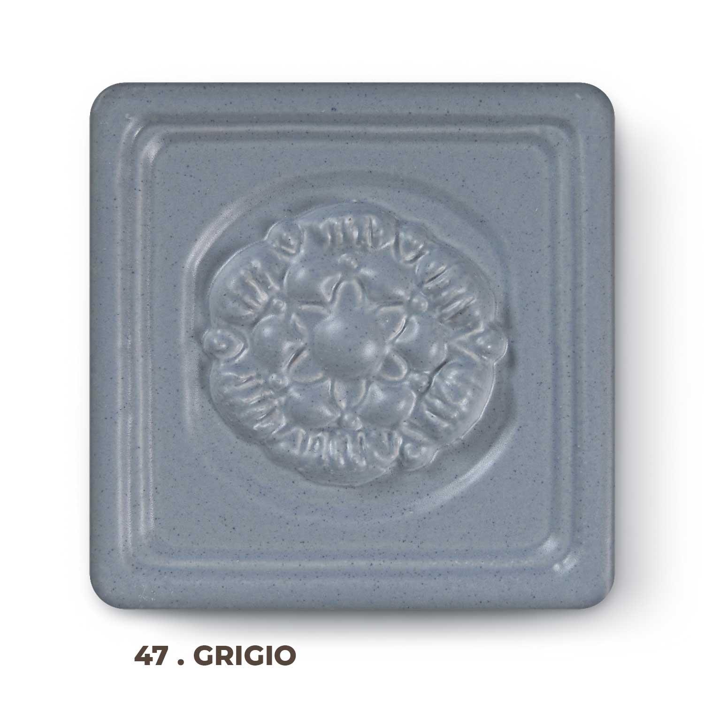 47 . Grigio