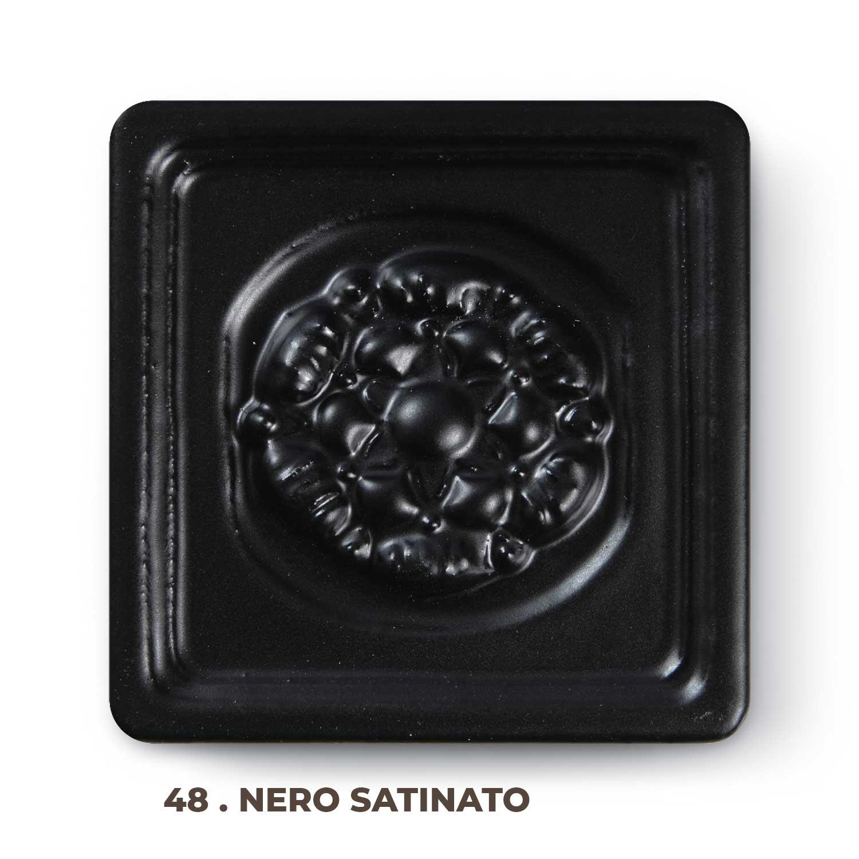 48 . Nero Satinato