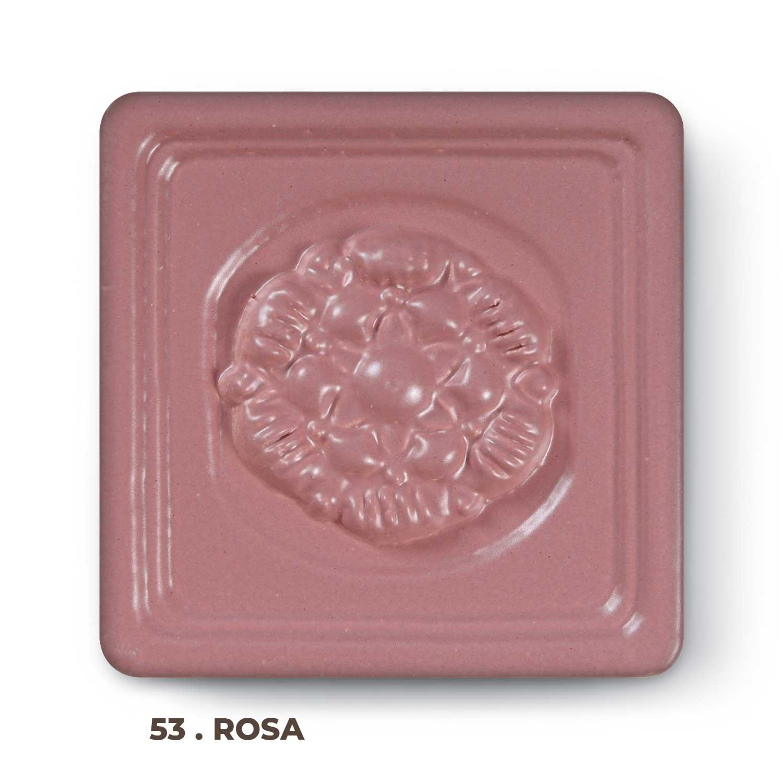 53 . Rosa