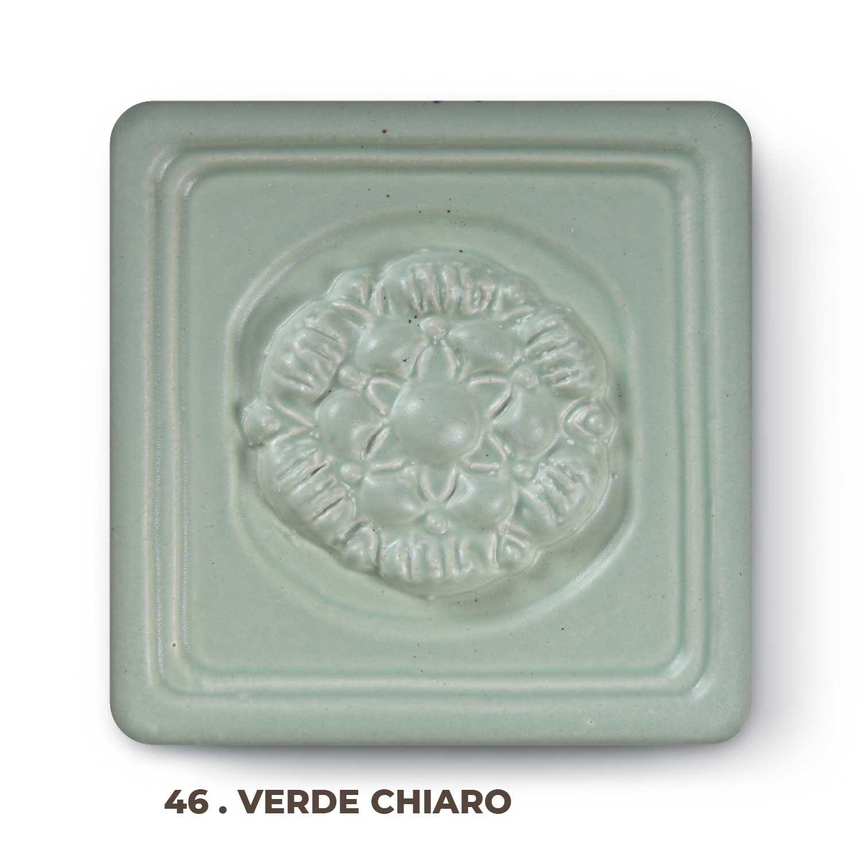 46 . Verde Chiaro