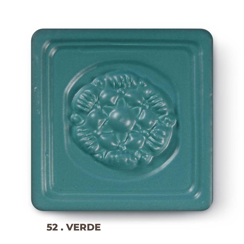 52 . Verde