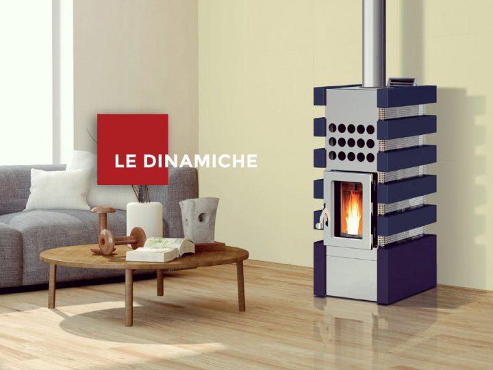 La Castellamonte Stufe presenta 'Le Dinamiche'